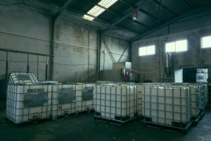depositos de plastico